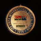 Gold medal EMPA - EMPA-2015, Children of the North
